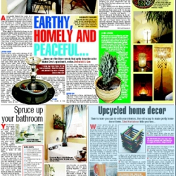 Bombay Times Newspaper
