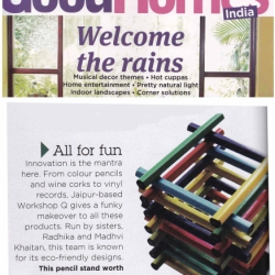 Good Home Magazine