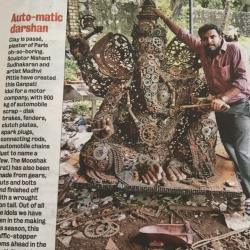 Mumbai Mirror Newspaper