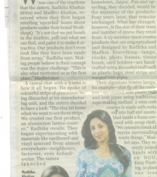 New Indian Express Newspaper