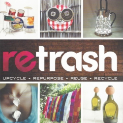 Retrash Book